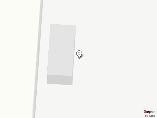 Колизей на карте Альметьевска