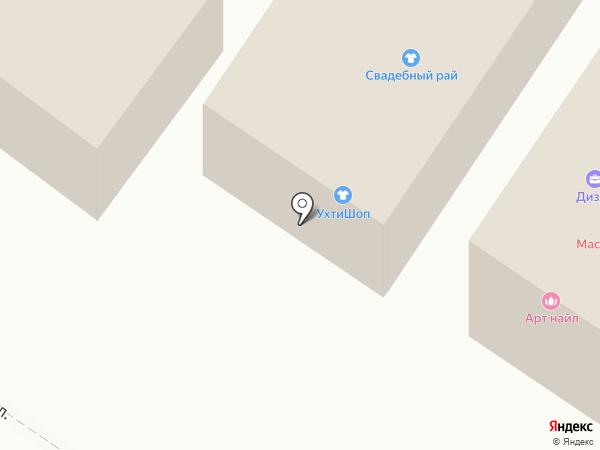 Babochki на карте Набережных Челнов