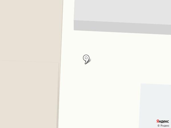 Экосервис, ПАО на карте Альметьевска