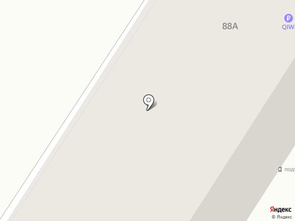 Булочная на карте Набережных Челнов