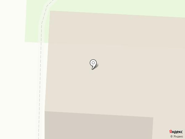 Строй-мастер на карте Альметьевска