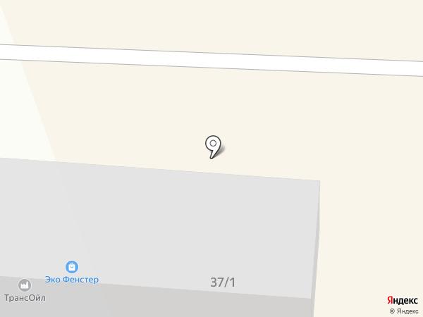 Кудо-КРЕМЕНЬ на карте Альметьевска