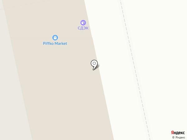Народная мебель на карте Набережных Челнов