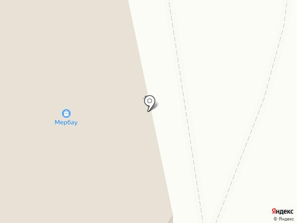 Sofia на карте Набережных Челнов