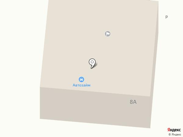 СТРОЙ МОНТАЖ АВТОМАТИКА НАЛАДКА на карте Альметьевска