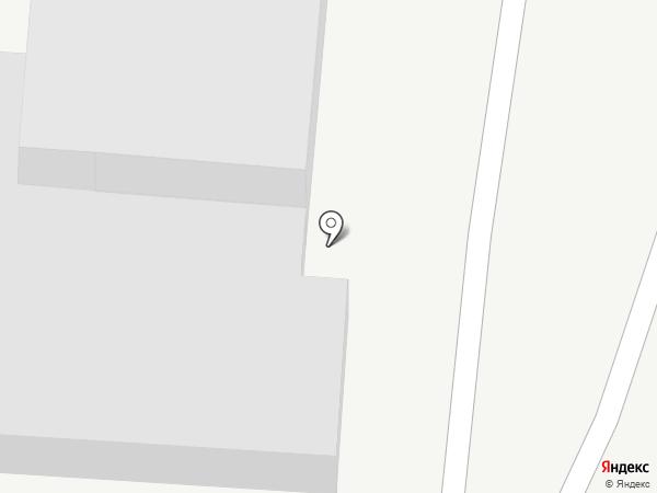 ТРИМ-А на карте Альметьевска