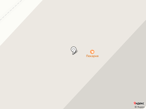 Cinnabon на карте Набережных Челнов