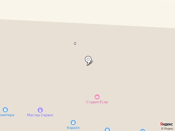Банкомат, АКИБАНК, ПАО на карте Альметьевска