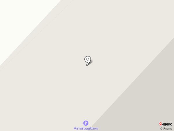 Assoll на карте Набережных Челнов
