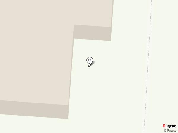 Tennis City на карте Альметьевска