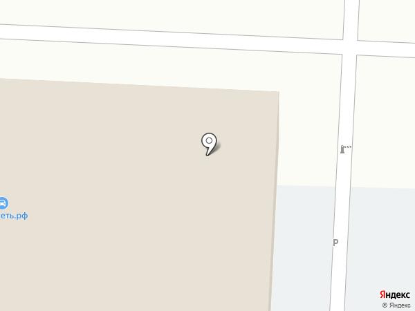 АПЕЛЬСИН-Авто на карте Альметьевска