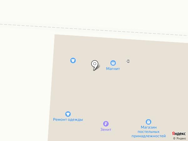 Ravan на карте Альметьевска