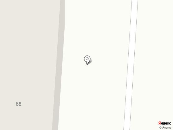 Дачный мир на карте Альметьевска