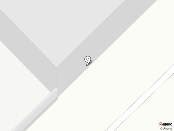 Дулкын на карте Набережных Челнов