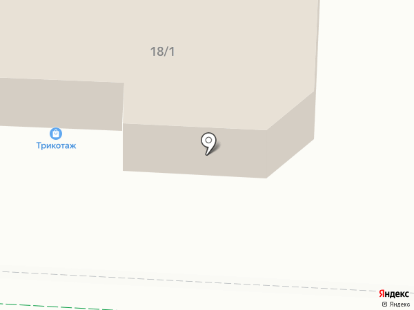 Meduza на карте Альметьевска