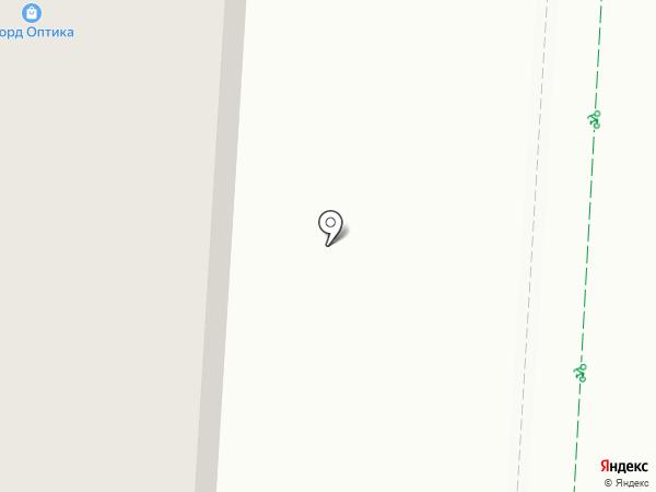 УПРАВЛЯЮЩАЯ КОМПАНИЯ НАДЕЖДА на карте Альметьевска