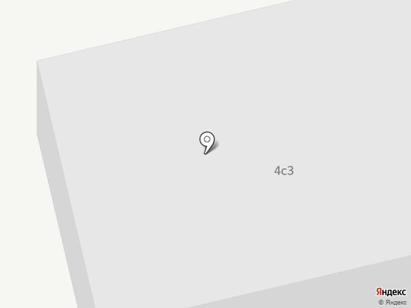 ТРАК ДИЗЕЛЬМОТОРС на карте Набережных Челнов