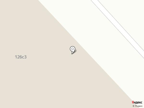 Автокам на карте Набережных Челнов