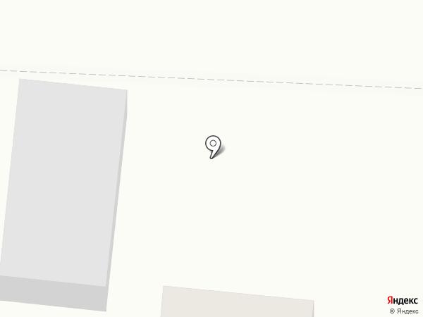 Лидер-А на карте Альметьевска