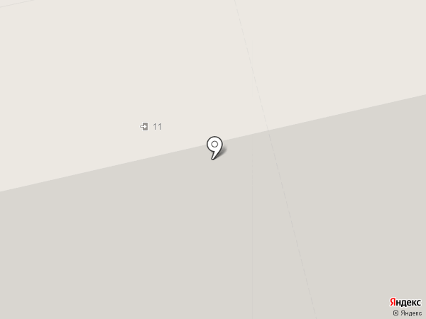 Акконд на карте Набережных Челнов