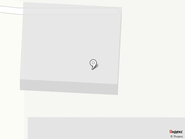 Автосервис на карте Альметьевска