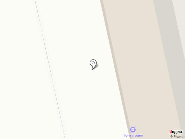 Банкомат, Почта Банк, ПАО на карте Набережных Челнов
