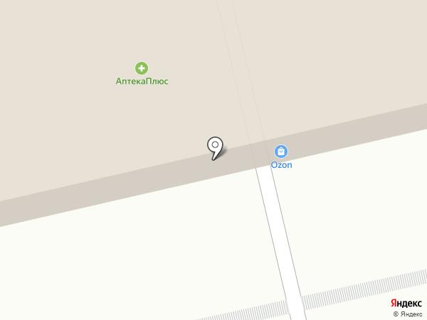 Зернышко на карте Набережных Челнов