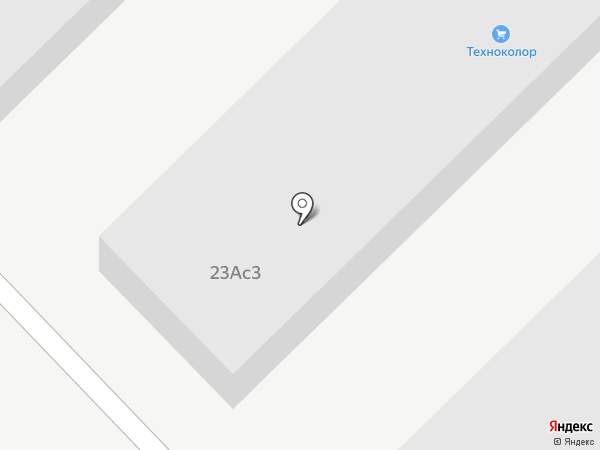 Малярка+ на карте Набережных Челнов