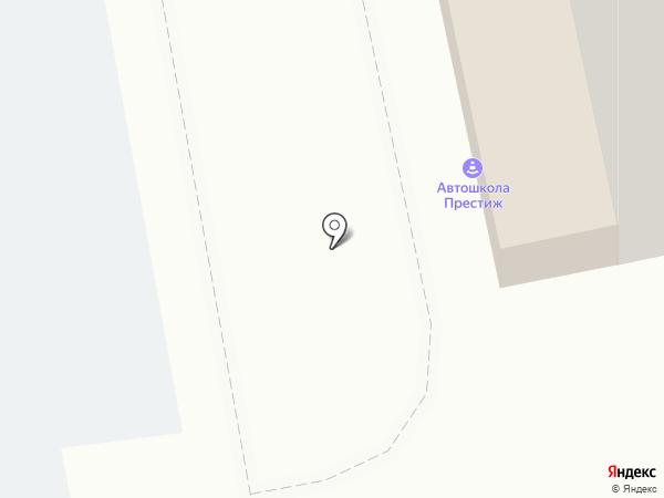 ПрофиСтом на карте Набережных Челнов