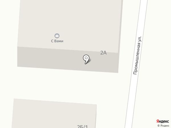 МебельПлюс на карте Альметьевска