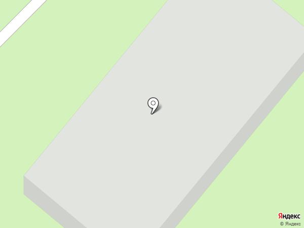 БЕРЕГ НАДЕЖДЫ на карте Набережных Челнов