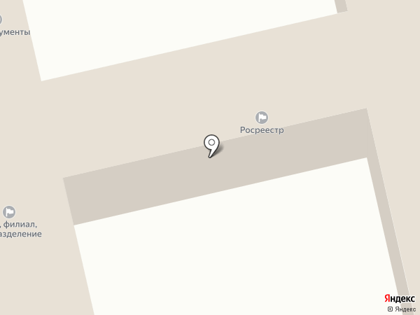 Кадастровый центр на карте Набережных Челнов