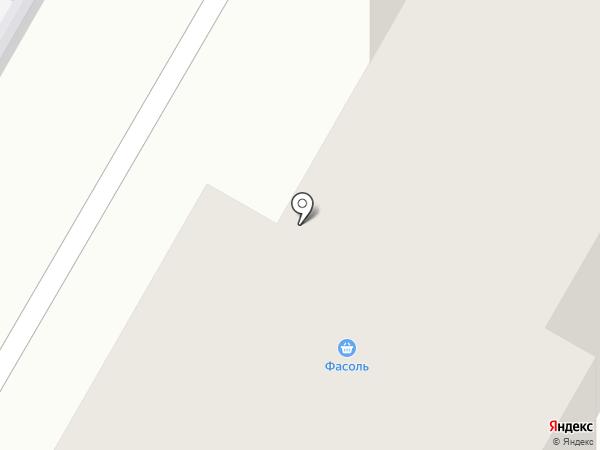 Семейная сауна на карте Набережных Челнов