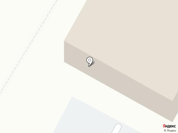 КОТоПЕС на карте Набережных Челнов