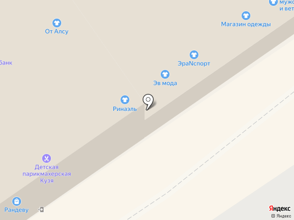 Cleopatra на карте Набережных Челнов