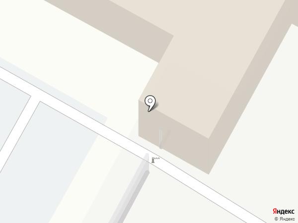 АртДекорСтрой на карте Набережных Челнов