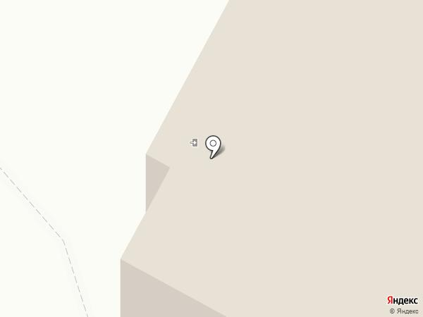 H2O на карте Набережных Челнов