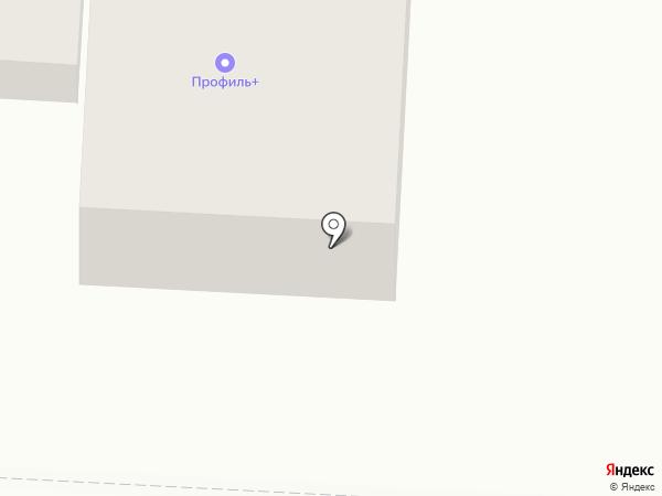 Багетная мастерская на карте Альметьевска