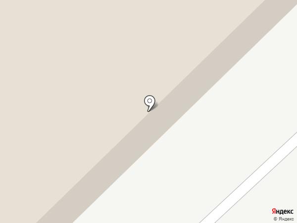 РемГаз на карте Набережных Челнов