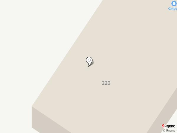 ESTA на карте Набережных Челнов