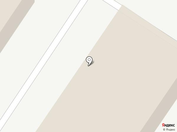 ГрандМаркет+ на карте Набережных Челнов