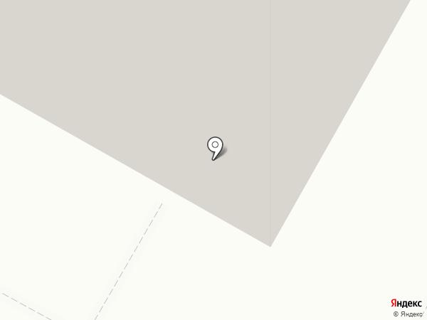 Максимум на карте Набережных Челнов