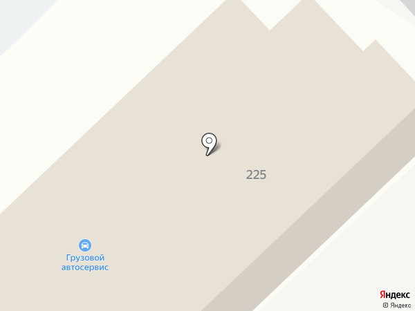 АВТОВЕК-ПЕРЕВОЗКИ на карте Набережных Челнов