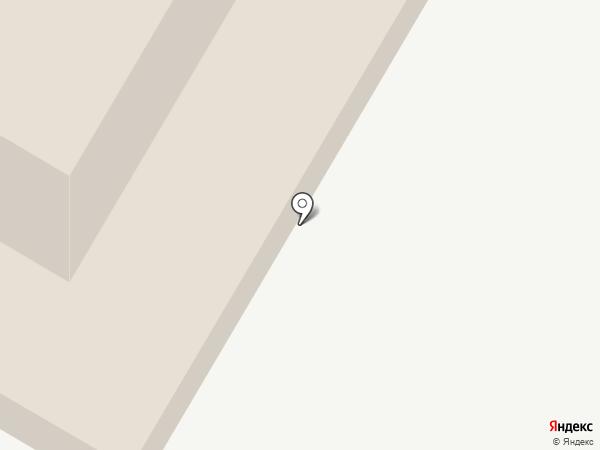 Отделение надзорной деятельности по Тукаевскому району на карте Набережных Челнов