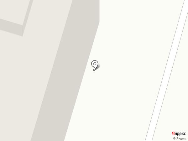 Консилиум на карте Набережных Челнов