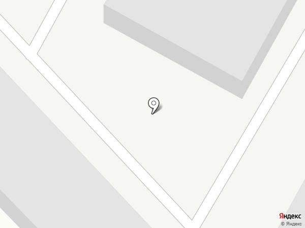 АвтоСЭРвис на карте Набережных Челнов