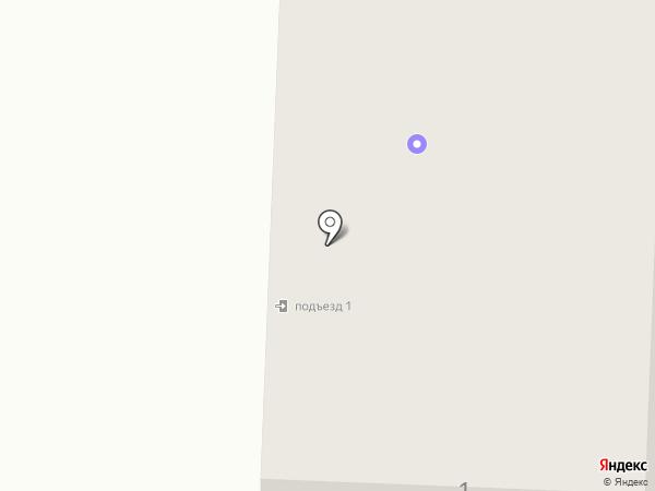 Набережночелнинский медицинский колледж на карте Набережных Челнов