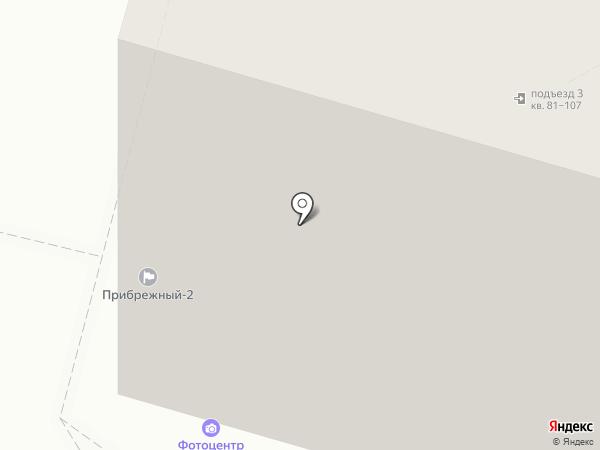 Qiwi на карте Набережных Челнов