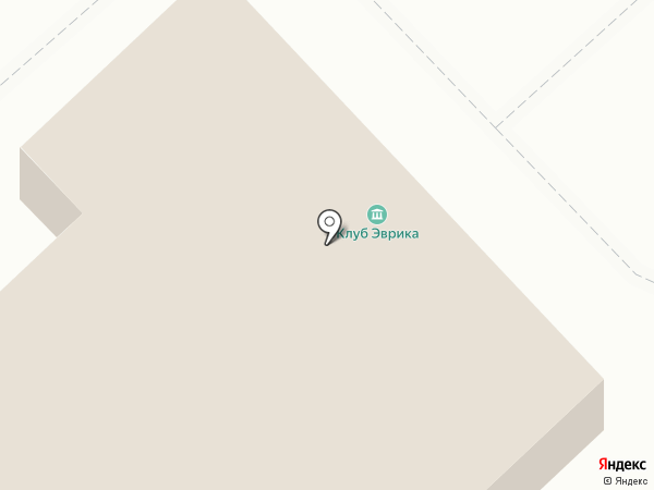 Эврика на карте Набережных Челнов