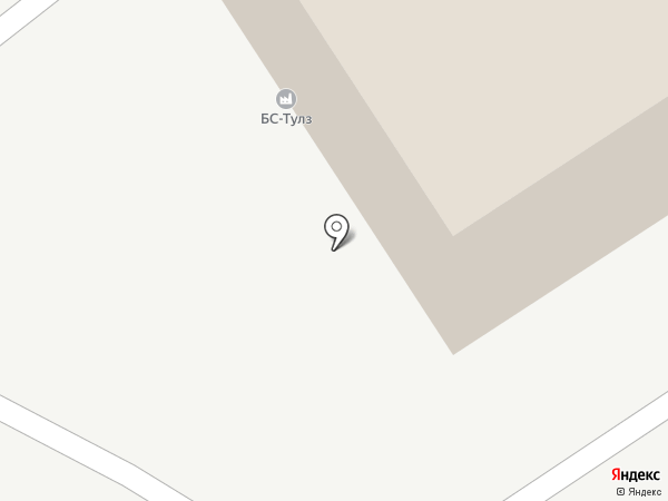 КАМ-УПАК на карте Набережных Челнов